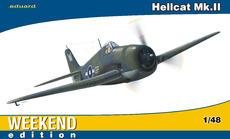 Hellcat Mk.II 1/48
