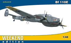 Bf 110E 1/48
