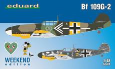 Bf 109G-2 1/48