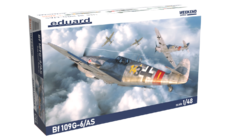 Bf 109G-6/AS 1/48