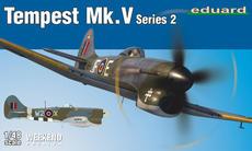 Tempest Mk.V ser. 2 1/48