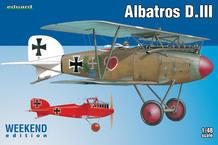 アルバトロス D.III 1/48