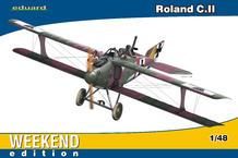 ローランド C.II 1/48