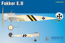 Fokker E.II 1/48
