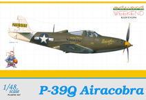 P-39Q  Airacobra 1/48
