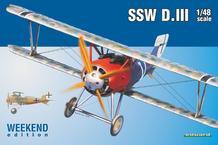 SSW D.III 1/48