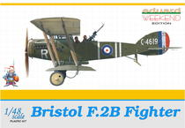 Bristol F.2B Fighter 1/48