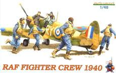 RAF FIGHTER CREW 1940 1/48