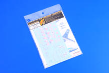 L-29 Delfin WET TRANSFER decals 1/48