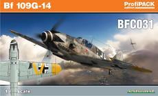 Bf 109G-14 JG 52 1/48