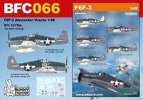 F6F-3 A. Vraciu 1/48