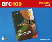MiG-23BN - book
