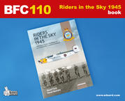 Riders in the Sky 1945 - book