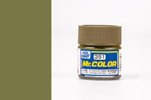 Mr.Color - Zinc-Chromate Type FS34151