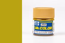 Mr.Color - Chromate Yellow Primer FS33481