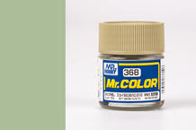 Mr.Color - Sky BS381C/210