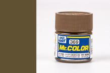 Mr.Color - Dark Earth BS381C/450