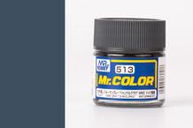 "Mr.Color - Dark Gray ""Dunkelgrau"""