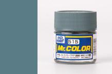 "Mr.Color - Faded Gray ""Blassgrau"""