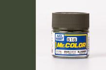 Mr.Color - JGSDF Dark Green 3414