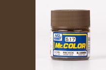 Mr.Color - JGSDF Brown 3606