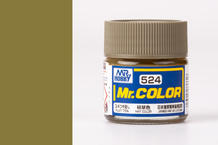 Mr.Color - IJA Hay Color