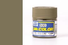 Mr.Color - IDF Gray 3 (Modern)