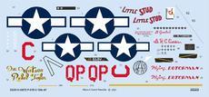 """P-51D-5 """"15th AF"""" 1/32"""