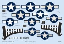 """P-51D-5 """"8th AF"""" 1/32"""