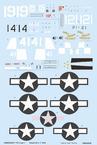 F6F-3 část 1. 1/48