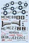 """P-51D-5 """"8th AF"""" 1/48"""