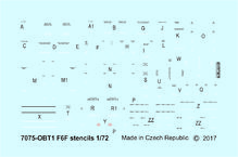F6F тех.надписи 1/72