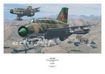 Плакат - МиГ-21СМТ