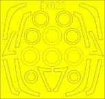 ボーファイター TF.X 1/48