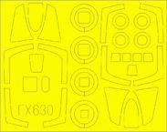 RF-101C/G/H TFace 1/48