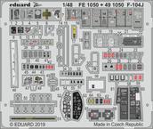 F-104J 1/48