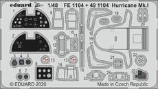 Hurricane Mk.I 1/48