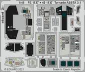 Tornado ASSTA 3.1 1/48