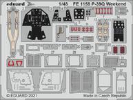 P-39Q Weekend 1/48
