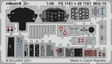 MiG-15 1/48