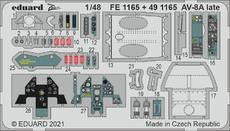 AV-8A late 1/48