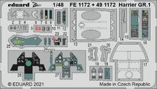 Harrier GR.1 1/48