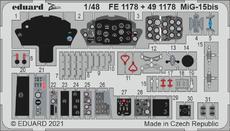 MiG-15bis 1/48