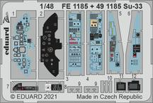 Su-33 1/48