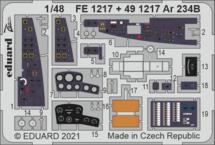 Ar 234B 1/48