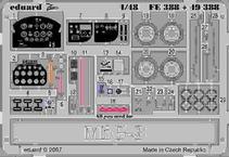 MiG-3 1/48