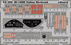 Bf 108B Taifun Weekend 1/48