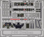 J-35 Draken S.A. 1/48