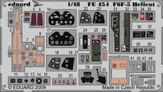F6F-5  Weekend 1/48