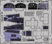 B-57B interior S.A. 1/48